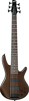 Ibanez Gio GSR206 6-String Bass Guitar