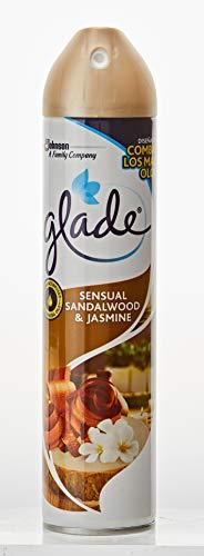 Glade By Brise - Ambientador Aerosol Bali - 300 ml