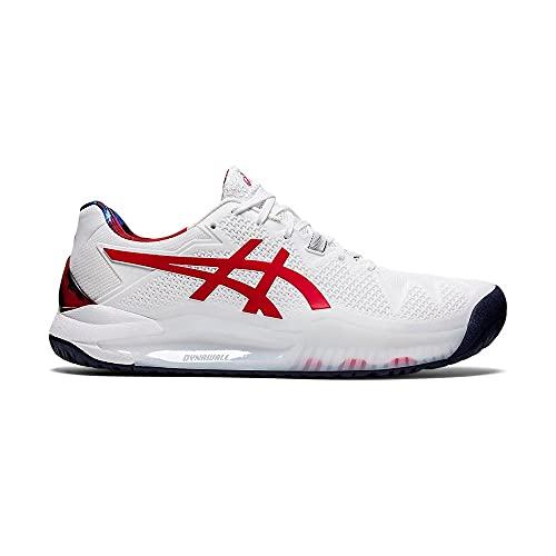 ASICS Gel-Resolution 8 L.E, Zapatillas de Tenis Hombre,...