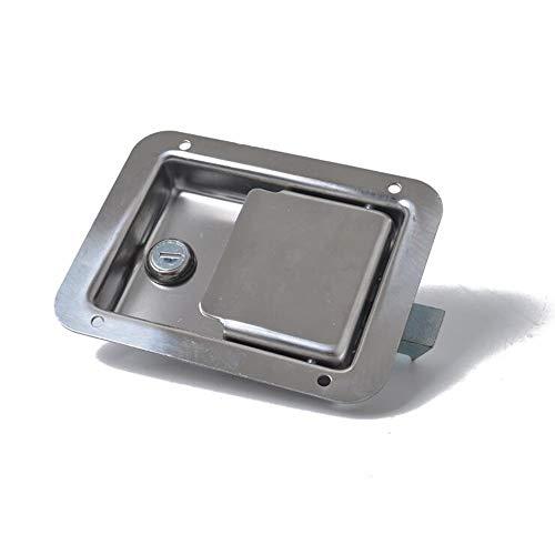 Serratura Antifurto Per Cassetta Porta Attrezzi Paddle Antifurto Per Roulotte In Acciaio Inossidabile Per Camper Roulotte Camper Camper