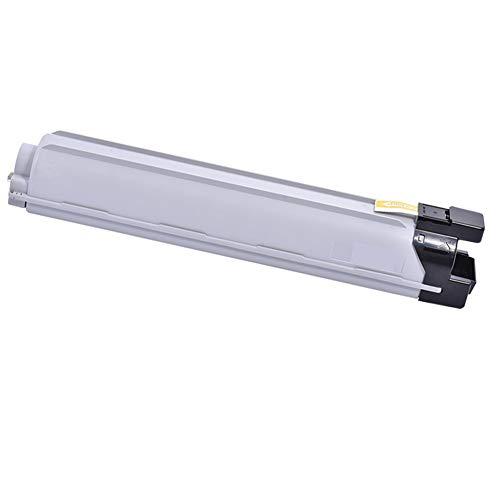 GHMEI Geeignet für CLT-K809S CLT-C809S CLT-M809S CLT-Y809S Tonerkartusche CLX-9301NA / CLX-9201NA / CLX-9201ND / CLX-9251ND Laserdrucker-Verbrauchsmaterial-Black