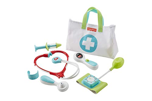 FISHER-PRICE DVH14 Doktersset