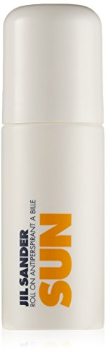 Jil Sander Sun femme/ woman Deo Roll On Antiperspirant, 50 ml