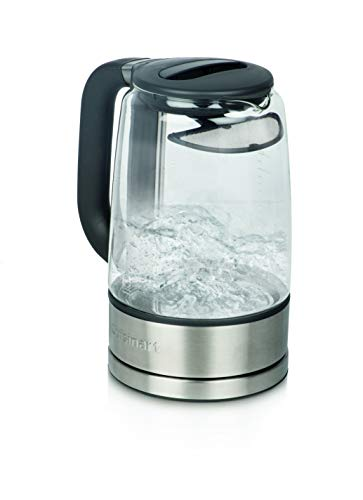 Cuisinart GK-17 ViewPro Cordless Electric Kettle