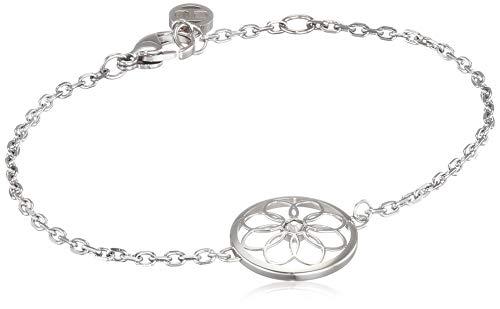 Tommy Hilfiger Jewelry Mujer acero inoxidable Pulsera cadena 2780046