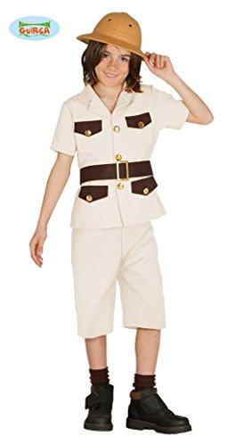 Disfraz de Explorador Cazador para niños