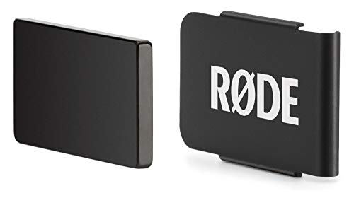 【国内正規品】RODE ロードマイクロフォンズ MagClip GO ワイヤレスゴー用アクセサリー MAGCLIPGO