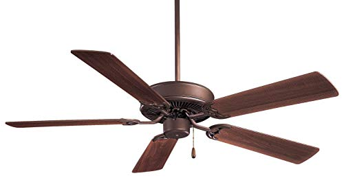 Minka-Aire F548-ORB/EX, Contractor Uni-Pack, 52' Ceiling Fan,...