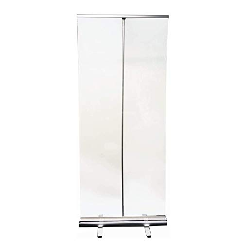 VULID Transparent Hygiene Screen, Floor Standing Transparent Partition Screen With Stable And Resistant For Pharmacies Dentists Waiting Room (Size : 80 * 180cm)