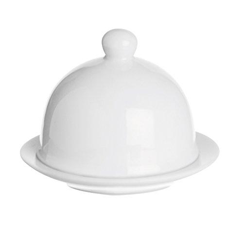 Excelsa Portaburro Home, 7.6 cm, Bianco