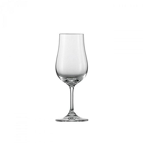 Schott Zwiesel BAR Special Whisky Gläser Set, transparent, 6.6 cm, 2