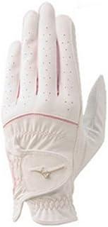 MIZUNO(ミズノ) ゴルフグローブ エフィル レディース 合成皮革×合成皮革 18~21cm 45GH931