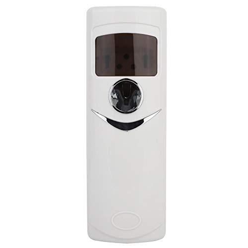 potente para casa Ambientador de plástico ViaGasaFamido Aerosol Olor Dispensador eléctrico automático sin ambientador …