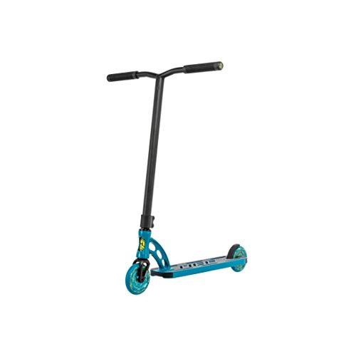 MADD MGP Gear VX Original Pro Freestyle Stunt Scooter Roller Kickscooter Tretroller Stuntscooter (blau)