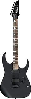 scheda ibanez grg121dx-bkf - chitarra elettrica