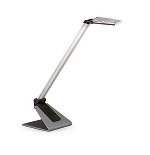 LHG LED-Arbeitsplatz-Beleuchtung - Moderne Tischleuchte - Made in Germany + Taschenlampe