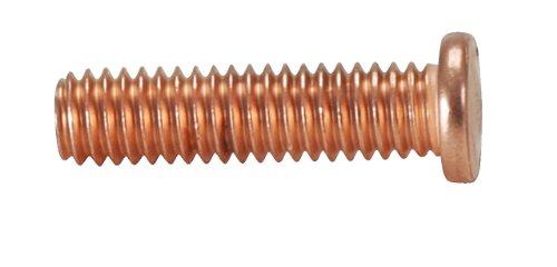 KS Tools 500.8579 - Tornillos M4 x 16,0 mm de cobre recubierto 100-pack
