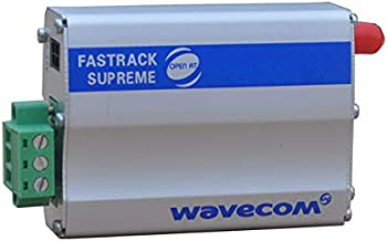 RS485/mini USB Port Wavecom Fastrack Supreme 10 20 GSM GPRS Modem