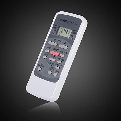 Mando a Distancia, Controlador Universal de Moda para Toshiba Electrolux Conia Westinghouse VESTEL QUUL Lasko NASCO para R51 Serie R51 para Uso Diario
