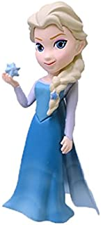 Animewild Disney Frozen Elsa Mascot Figural Keychain