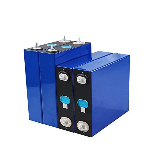GXXDM 2021 4 Uds 3,2 V 230Ah LiFePO4 batería de Litio Hierro fosfa DIY 12V 24V 48V Motocicleta Coche eléctrico Solar inversor baterías