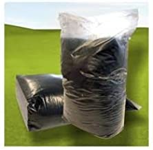 50 lb Bags of Rubber Crumb Synthetic Turf Infill Material For Turf, Fringe, & Sport Fields