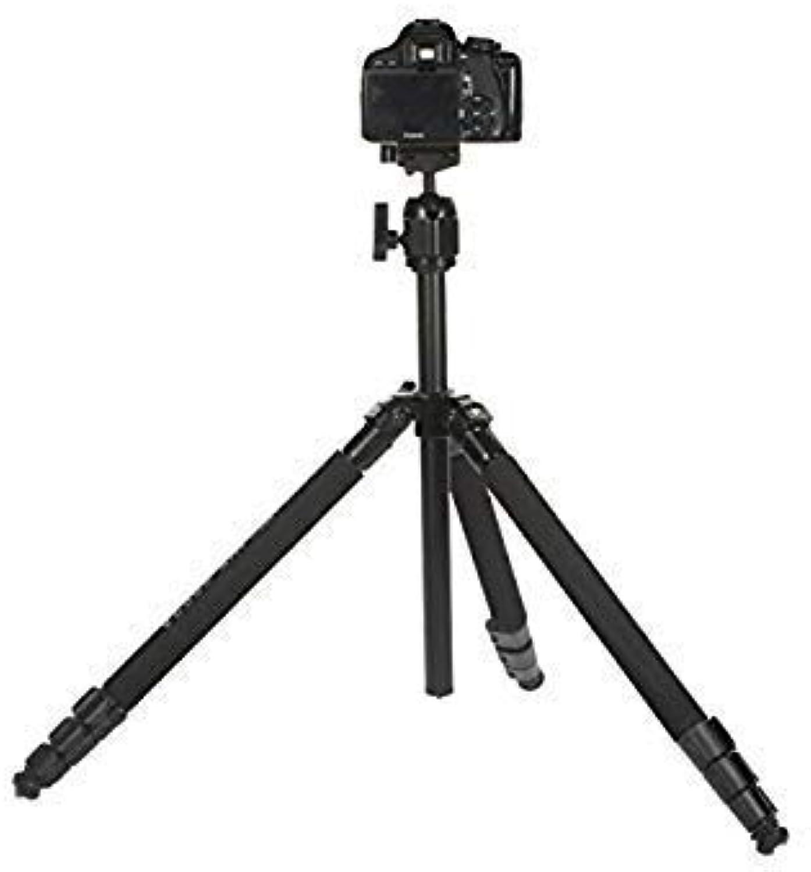 Pro Fancier WF6662A Ball Head Tripod for DSLR Camera Nikon Canon