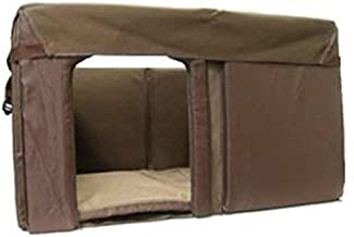 Precision Pet by Petmate Log Cabin Dog House Insulation Kit - Machine Washable -Large