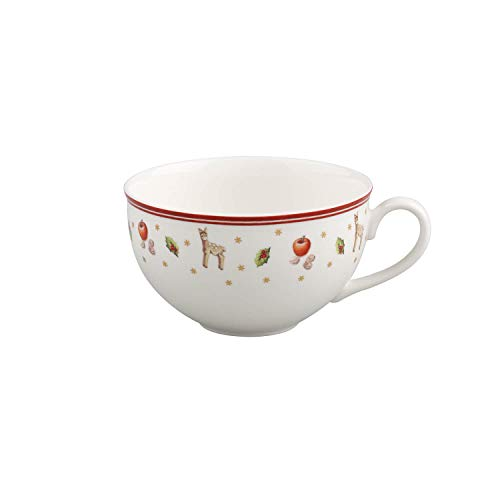 Toy\'s Delight Milchkaffeetasse