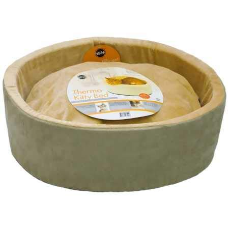 K&H Manufacturing KH ThermoKitty Bed Sage 16'