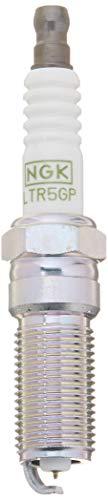 NGK # 5019 G-Power Spark Plugs -- LTR5GP -- 4 PCS NEW