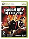 New Electronic Arts Sdvg Rock Band Green Day Product Type Xbox 360 Game Sub Genre Video Simulation