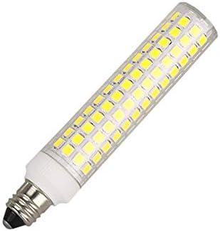 LED E11 Bulb 10W JD E11 T4 Mini Candelabra Base 80W 100W Halogen Bulb Replacement E11 LED Bulb product image