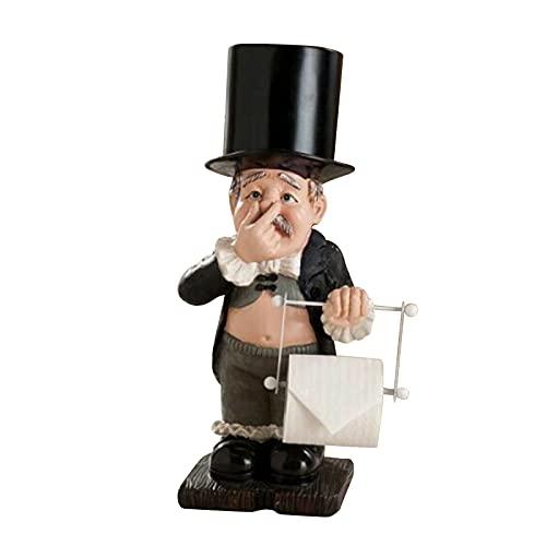 Top 10 best selling list for garden gnome toilet paper holder