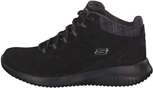 Skechers Ultra Flex Just Chill Women Boots Air Cooled 12918 BBK, tamaño de Zapato:EUR 38