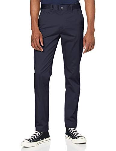 G-STAR RAW Herren Hose Bronson Slim Chino, Blau (Mazarine Blue 5126-4213), 32W / 32L