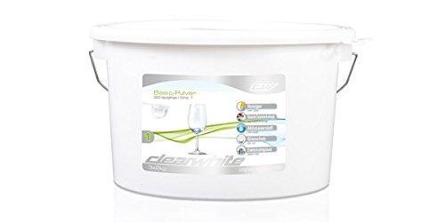Clearwhite Basic Pulver 6 kg im Kübel (3x2kg i. Beutel)