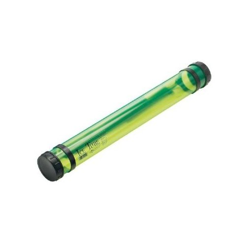 Alvin, Tube Mailer, 25 x 2.75 Inches, Green