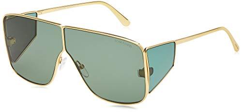 tom ford gold sunglasses - 4