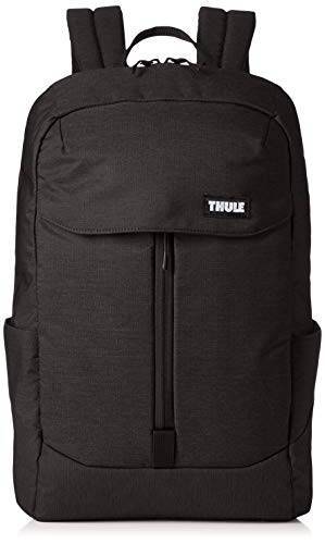 Thule Men's Lithos Backpack, Black, 50 centimeters