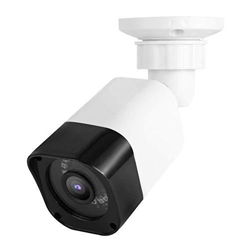 Kaper Go Goood 1080p HD inalámbrico for Exteriores Smart Home cámara de visión Nocturna con, Seguridad Impermeable analógico IR-Cut Bala Cámaras TVI/AHD/CVI/CVBS Circuito Cerrado de televisión (