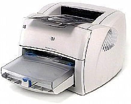 Amazon.com: HP LaserJet 1200 Printer: Electronics