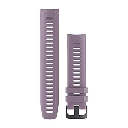 Garmin Instinct Watch Band, Orchid Purple, 010-12854-17