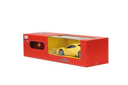 Jamara 405032 Auto RC Fahrzeuge, gelb