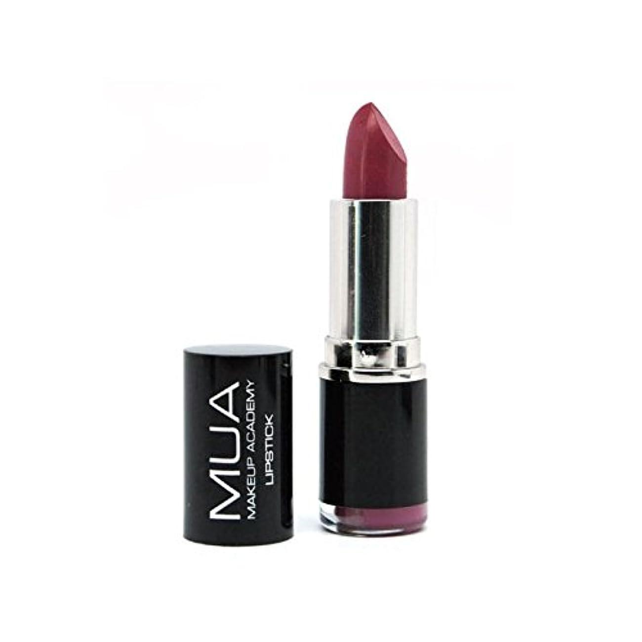 誰新しさピストルMUA Lipstick - Shade 2 (Pack of 6) - の口紅 - 日陰2 x6 [並行輸入品]