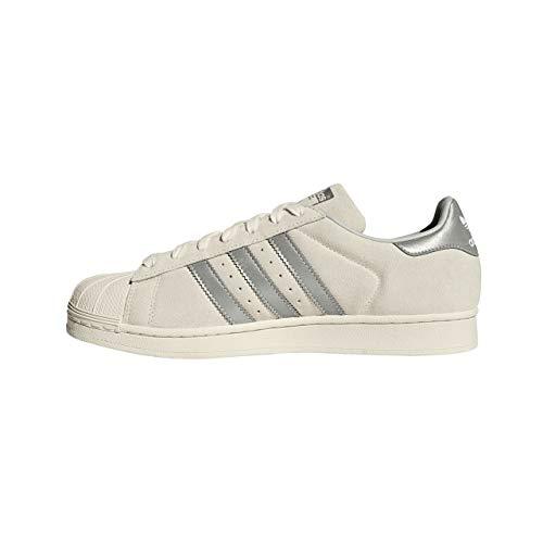 Adidas Superstar Off White Supplier Colour Off White 43