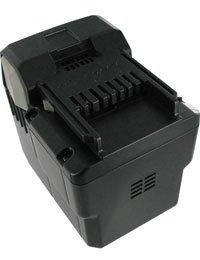 Batteria per HITACHI DH 36DAL, 36.0V, 2700mAh, Li-ion