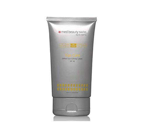 Med Beauty Sun Care oilfree SPF 30 - 150ml