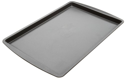 Range Kleen B02MC Cookie Sheet, 17x 11x 0.75, silver