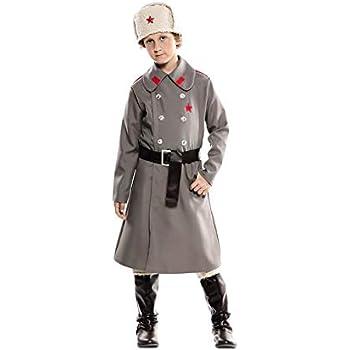 Disfraz de Ruso para niños: Amazon.es: Juguetes y juegos